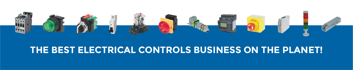 The Best Electrical Controls Business on the Planet!